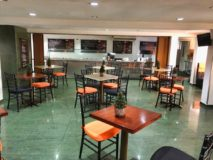 downtown restaurants in San Pedro Sula