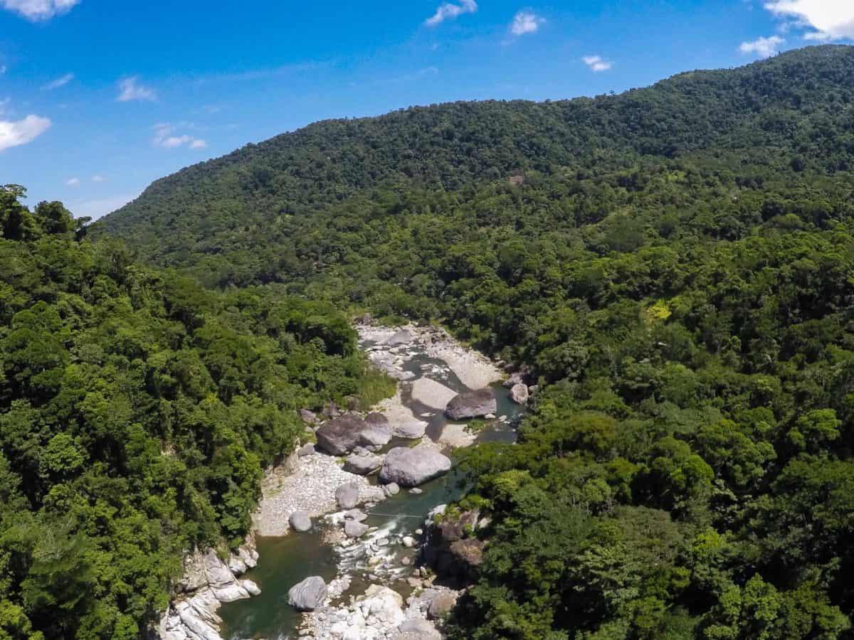 Honduras Travel Advisory for 2019
