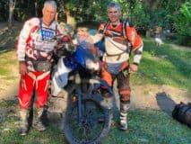 Motorcycle Tour in Honduras