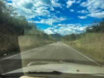 Trujillo to Olancho Route