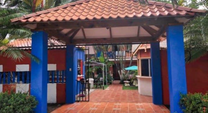 La Ceiba Hostels