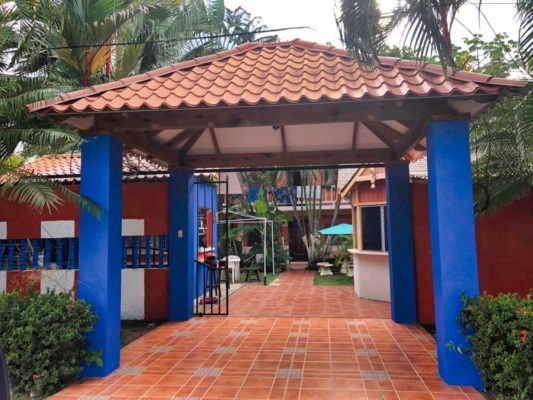 New Hostel in La Ceiba!