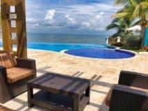 El Paraiso Hotel in Omoa