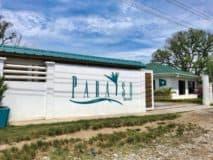 Paraiso Hotel in Omoa