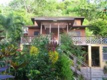 Guanaja Hotles