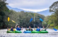 Things to do in Lake Yojoa