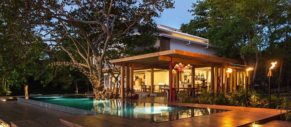 top 10 lodges in Honduras