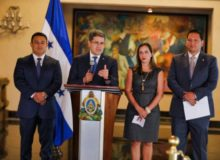 Honduras has a new Minister of Tourism