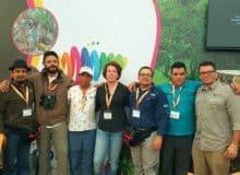 Nigel Marven's new Wild Honduras documentary film