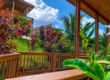 Guests with Limited Lower Extremity Mobility in Roatan