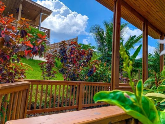 Hotel Offers Facilities for Guests with Limited Lower Extremity Mobility in Roatan!