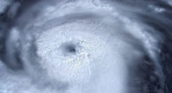 Hurricane Dorian vs Hurricane Mitchy