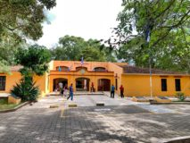 Copan Ruinas Visitors Center