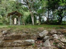 A hike to the Archaeological Park
