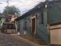 Casa Villamil Boutique bed & breakfast in Copan Ruinas