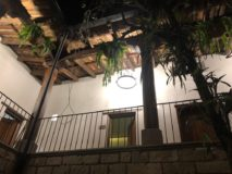 Boutique Bed and Breakfast in Copan Ruinas