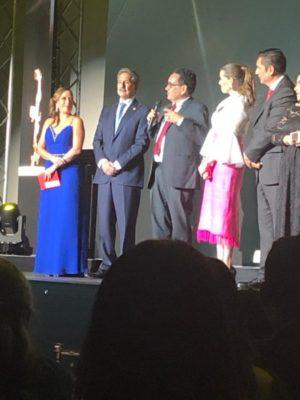 Copan Prize 2019