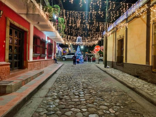Christmas in Honduras 2019