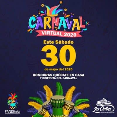La Ceiba Carnival 2020