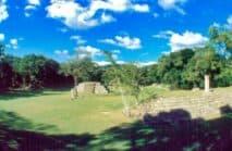 The Copan Archaeological Park