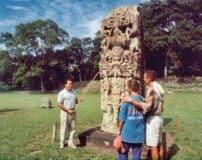 Copan Archaeological Park