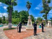 Honduras Official holidays 2020