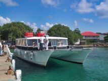 Travel to the Bay Islands