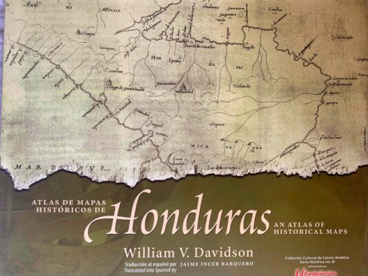Where does the name of Honduras come from