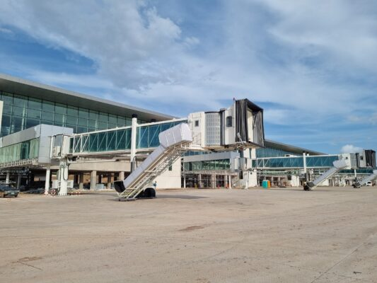 Palmerola International Airport to be a Game Changer
